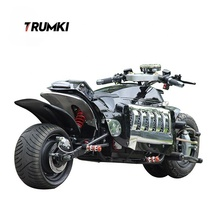 Dodge Tomahawk sports motorcycle 3 wheels racing bikes