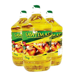 MALAYSIA SAWITMAS IN BOTTLE FOR COOKING OIL VEGETABLE