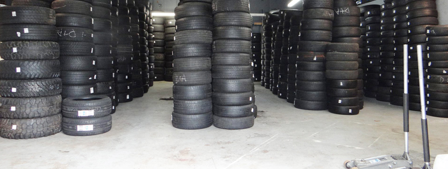 Used Cars & Trucks Tires