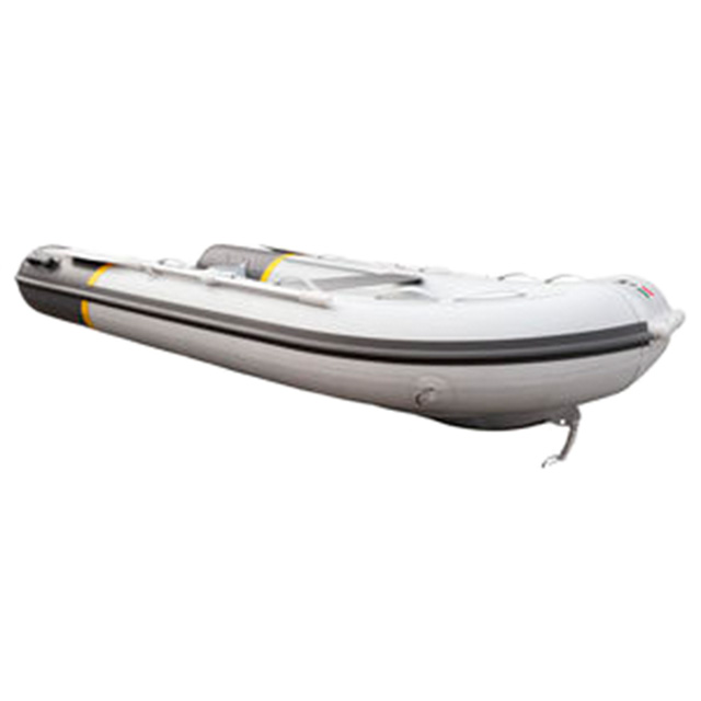 INFLATABLE BOAT (IB) with Length Overall 5.20 METER