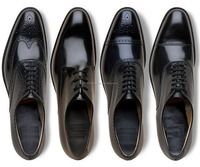 Mens Footwear Designer Leather Shoes (Paypal Accepted) AGB-150