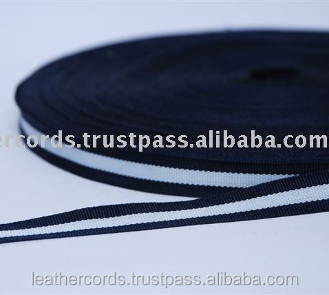 Polyester Herringbone Twil Dual colour tape