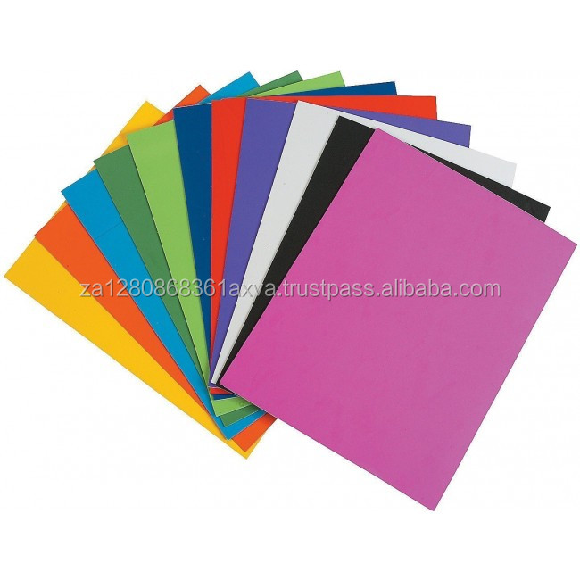 Tinted Multifunctional Paper & Board - Coloraction for sale 30% off