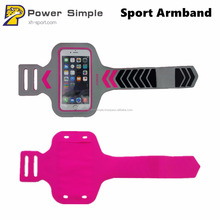 Lycra Universal Running Armband Phone Case for iPhone Samsung
