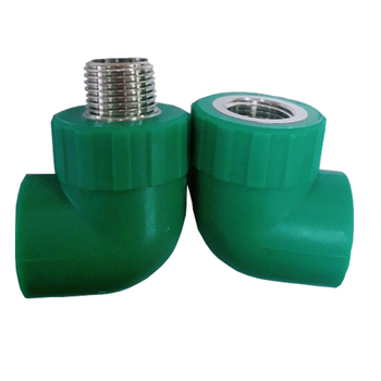 [EUROPIPE] ISO standard PPR female thread adapter with PP materials for hot and cold water