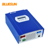 Bluesun good price solar battery charger 12v mppt solar charge controller for solar system
