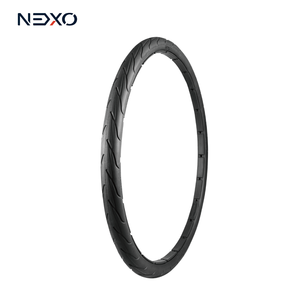 OEM ODM Customized 700 x 40c Airless Flat-Free Punture-proof Solid Bike Bicycle Tyre Tire