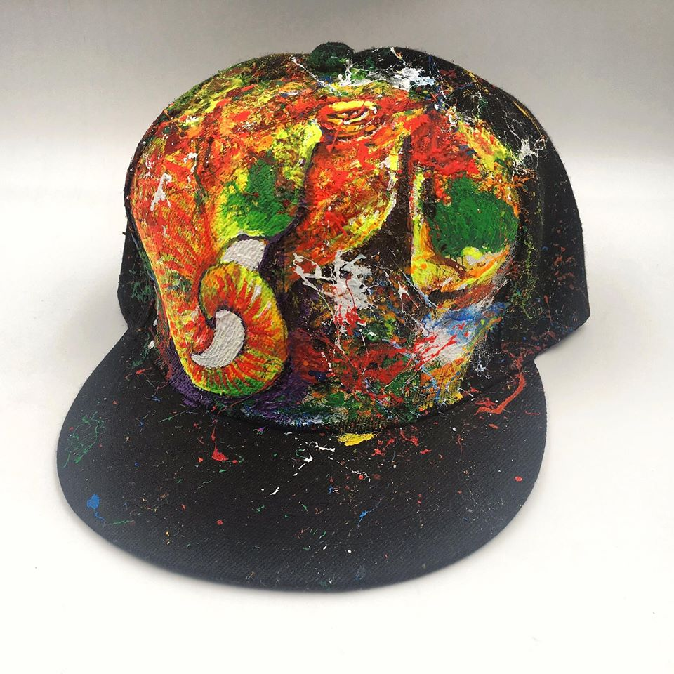 Best Price for Custom Painted Hat and Cap
