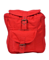 Hot selling Wholesale Vintage Canvas backpack