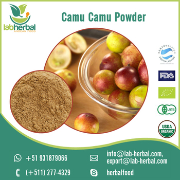 Top Branded Best Selling Camu Camu Powder of Peru