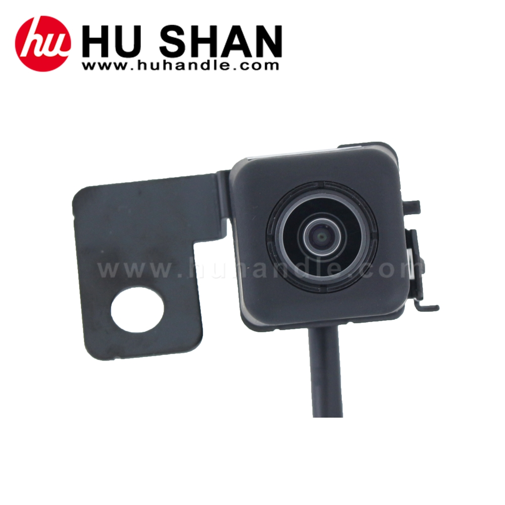 for IZ D-MAX P/U 12-C Rear View Camera with OE connector 8-98182423-0 HU-IZL563-OE