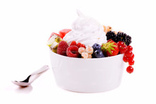 Yogurt Powder mix Frozen Yogurt Soft - Soft ice cream mix