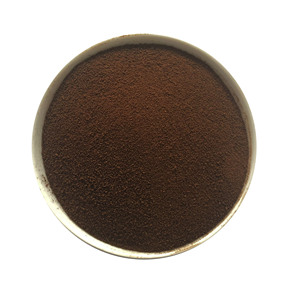 Sugar-Free Espresso Instant Coffee Powder for Cappuccino