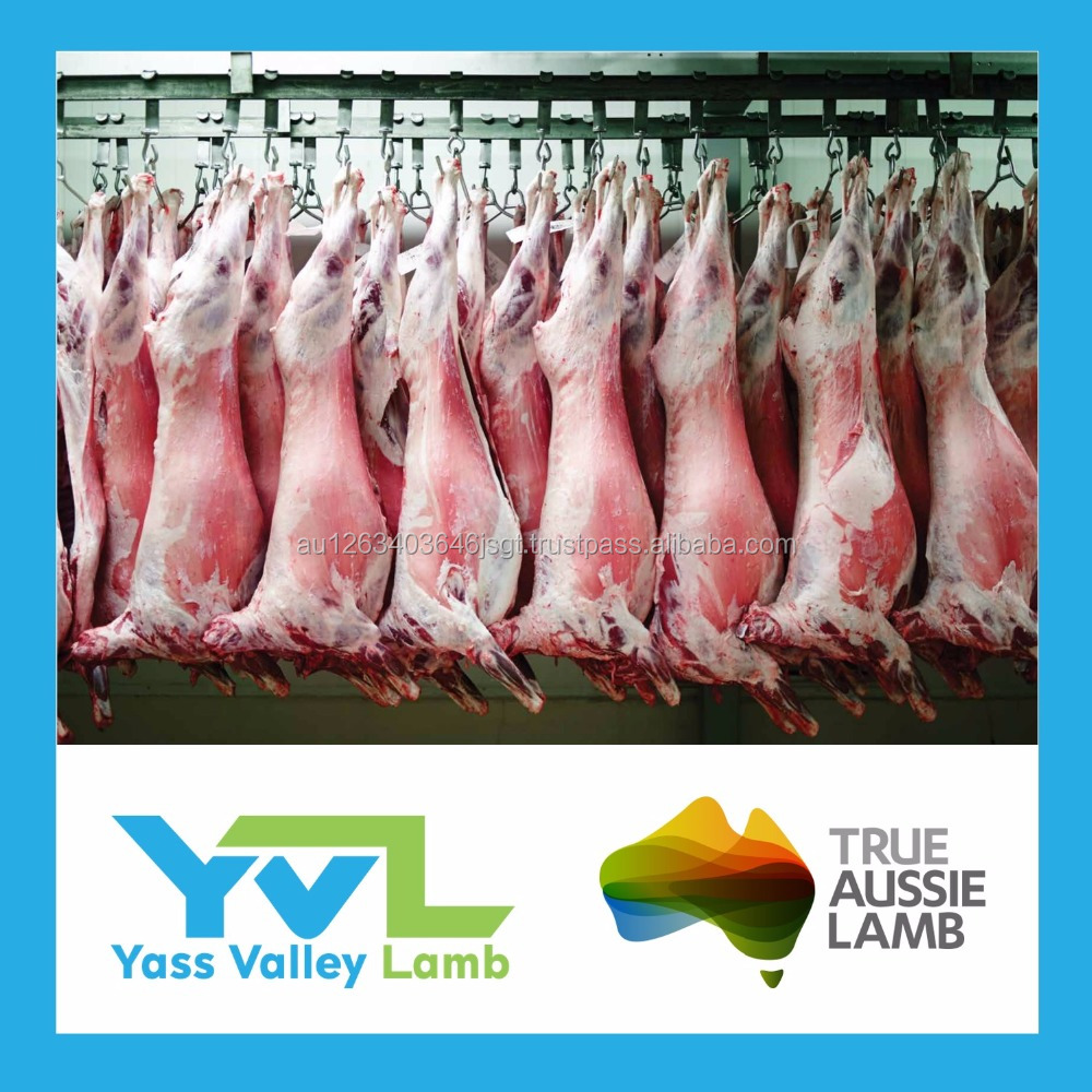 Yass Valley Lamb - Australian Frozen or Chilled Lamb