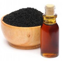 Black Seed Oil Nigella Sativa Habbatus Sauda 50 ml Dropper Glass Bottle Sales Price Pure Royal Essential Oil black currant