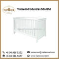 Baby crib nursery bed furniture