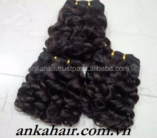 8a grade brazilian hair extension, original brazilian human hair, top brazilian Kinky Curly hair weave