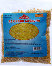 Green Beans without Shell Viet San 150g