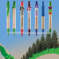 Eco Friendly Seed Pens Drop Shipping USA-School Educational Promotional