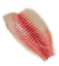 Horse mackerel, tilapia, sardine, Frozen Seafood for sale