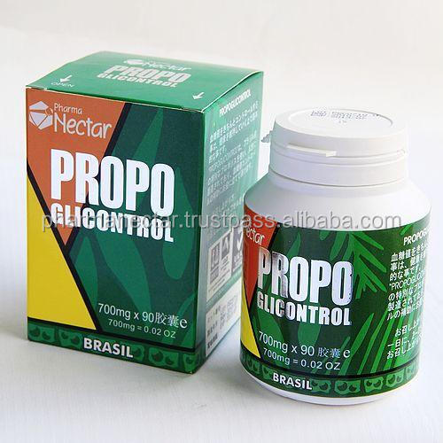 Brazil Herbs and Propolis Lower Blood Sugar Best Price