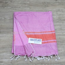 Cotton Bath Towel Fouta Hammam Terry Towel