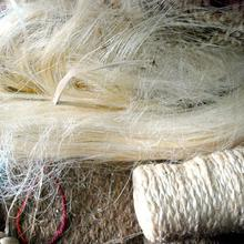 Natural Raw Sisal Fiber/Sisal Fibre,Raw Pattern and Other Fiber Product Type Sisal Fiber Grade