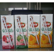 India Fresh H21 Mango Flavor Fruit Juice