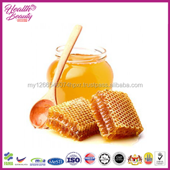 Pure Natural High Quality Honey Mas In Malaysia
