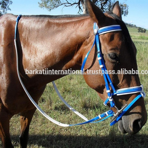Horse PVC bridles (all color available)
