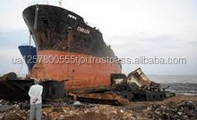 scrap ships for sale