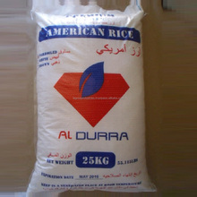 Parboiled Rice in 25 kilo Bags