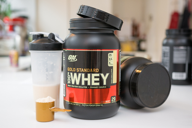 Whey Protiens Supplements With Good Price