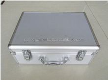 Eva Moulding Aluminum Tool Box High Quality With Design Wells