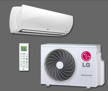 Air Conditioner LG PRESTIGE 2,5 kW in POLAND EUROPE best quality for office bedroom A+++