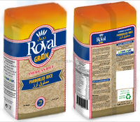 Parboiled Rice - Royal Grain