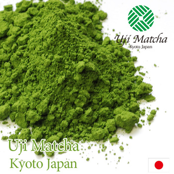 Popularity green tea distributor OEM available kyoto uji matcha for Confectionery