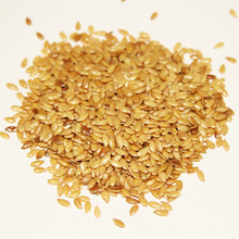 Flax Seeds (Linseeds) Brown &Yellow as Golden