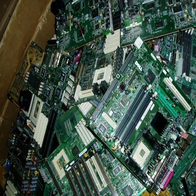 Computer Motherboard Scrap for sale
