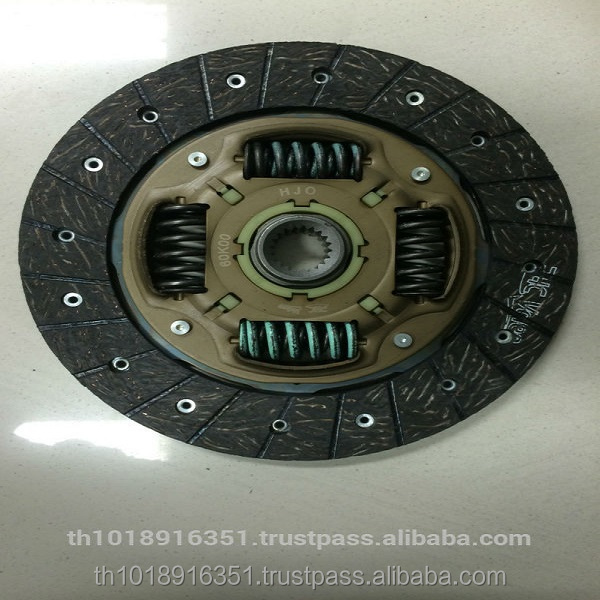 GENUINE SUZUKI DISC COMP CLUTCH 22400-60K00-000