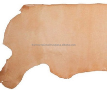 Thick Vegetable Tanned Leather Hides Cow Skins best Genuine