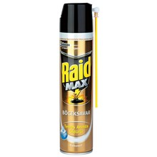 FOR RAID INSECT KILLER 300 ML