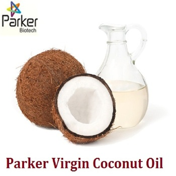 ISO Certified Virgin Coconut Oil