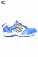 Strong sports shoe, top cheap high quality man shoe 2017, update newest impressive badminton shoe