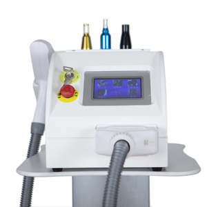 Portable picosecond permanent makeup tattoo removal Laser Beauty machine