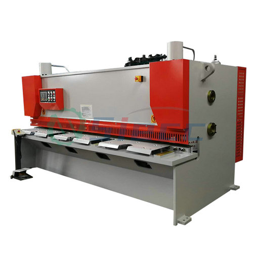 Low price electric carbon steel cutting <strong>machine</strong>/<strong>mechanical</strong> <strong>shearing</strong> <strong>machine</strong> <strong>Q11</strong>- 2*1300 price
