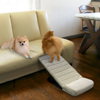 Adjustable pet slope for small dogs & puppies & cats