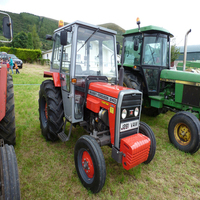 CHEAP NEW MASSEY FERGUSON TRACTOR 240 FOR SALE