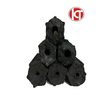 High Quality Long Burning Time Charcoal Briquette Sawdust/ Best  hardwood sawdust briquette BBQ charcoal