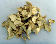 Dried Ginger Whole Peeled Dehydrated Ginger dry ginger pieces organic